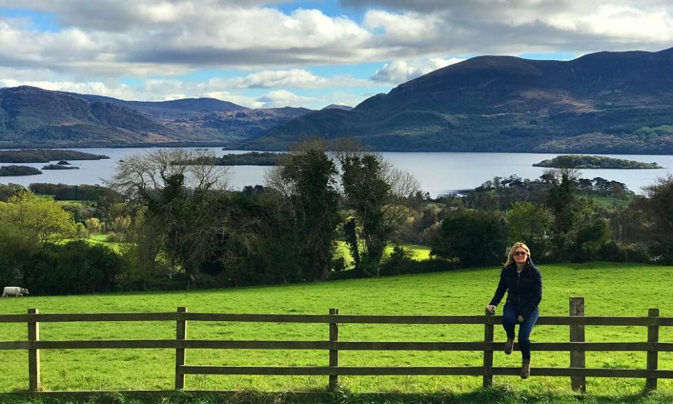 family holiday in Killarney