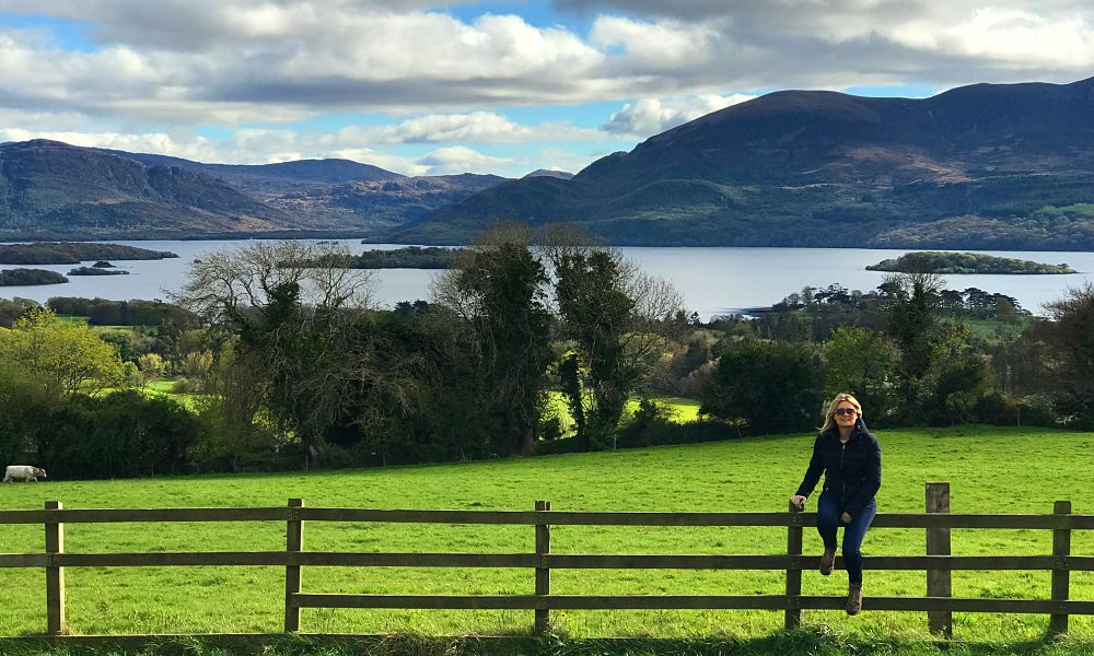 irish spa hotel breaks in killarney