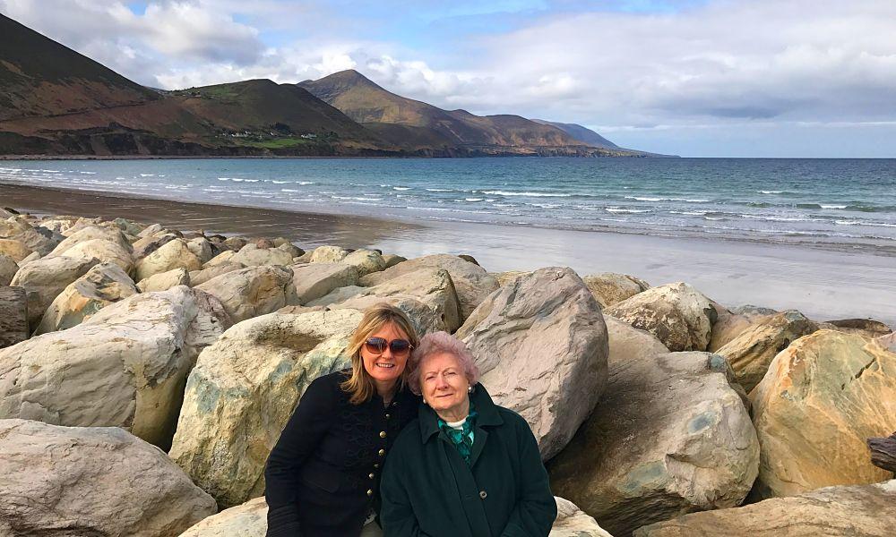 family holiday in Killarney