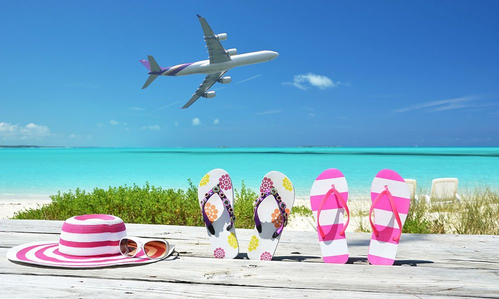 tips for booking holidays online