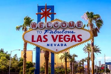 5 ways to see las vegas