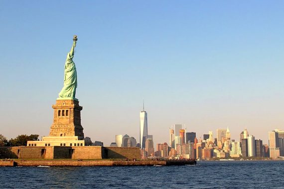 early booking offer to New York