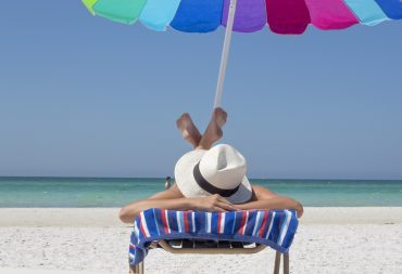 tips and deals for booking summer holidays