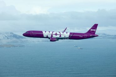 WOW air announce flights from Ireland to the US and Canada for €65