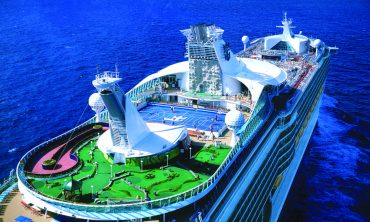 Royal Caribbean cruise to China, Japan, Vietnam and Singapore