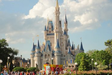 early booking offer to orlando