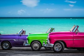 highlights of Cuba