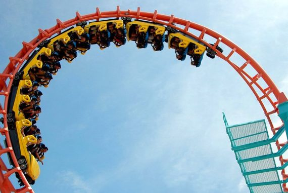 tips and trips for visiting theme parks