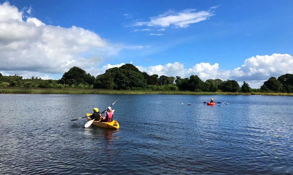 Land & Water Based Activities, Monaghan | AWOL Outdoor