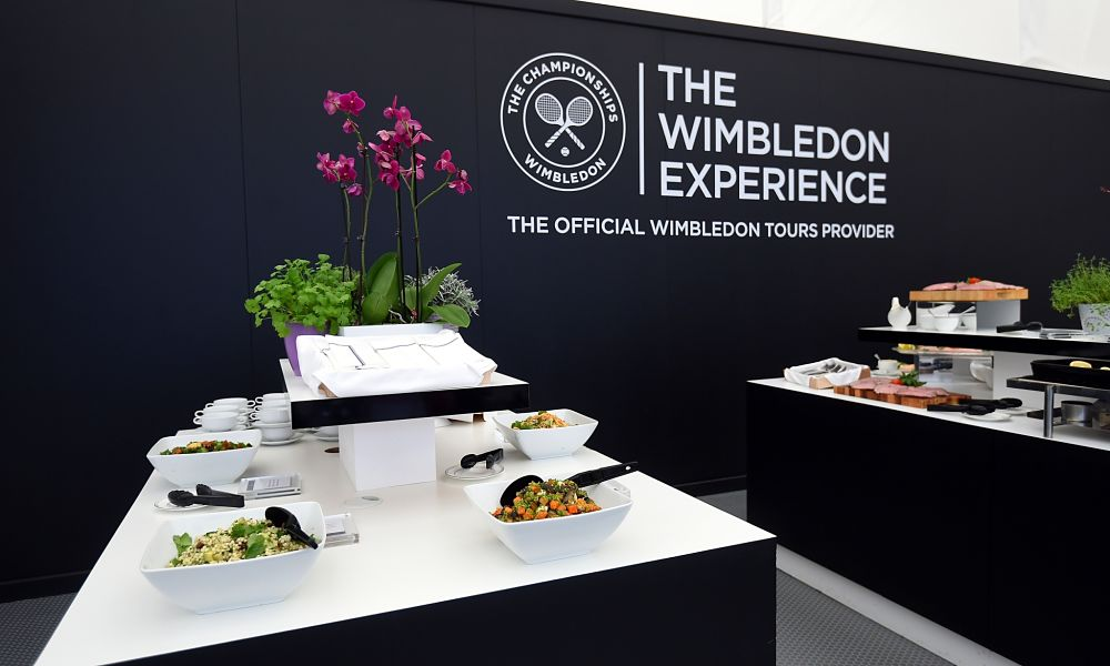 wimbledon packages