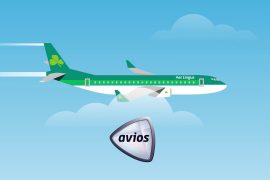 10 ways to collect Avios