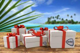 buy and gift avios