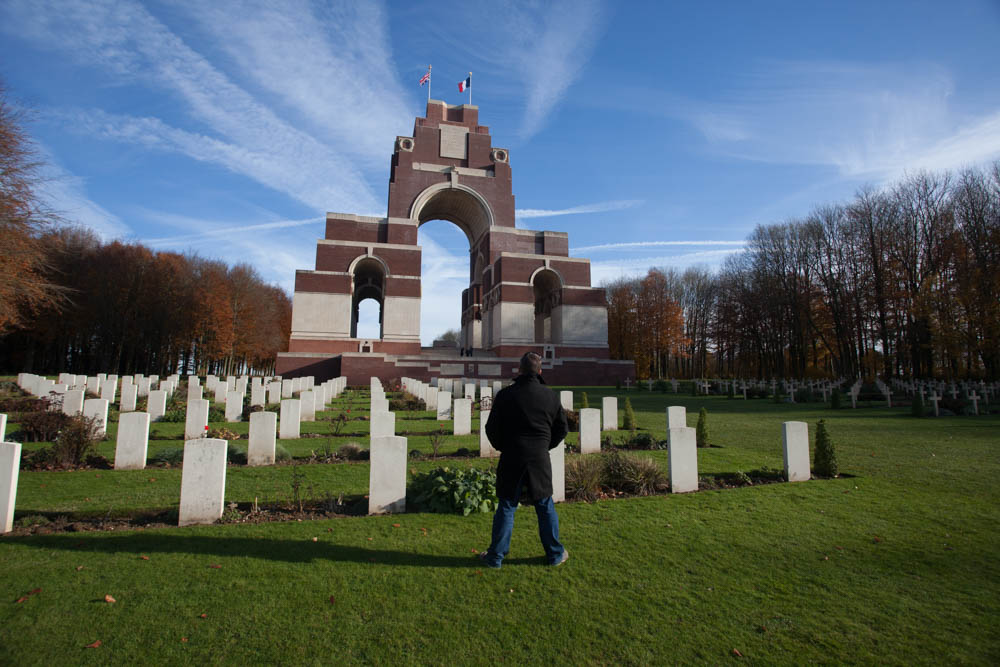 flanders and the somme
