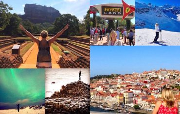 favourite travel posts