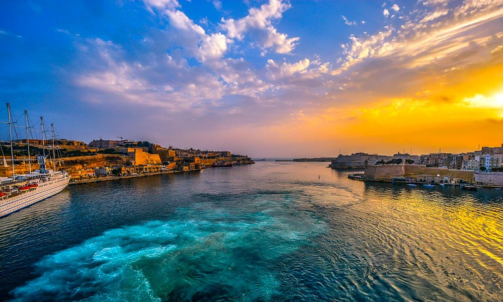 international travel to malta resumes