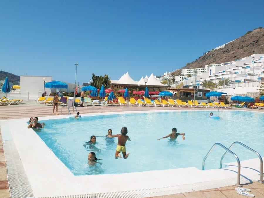 family holiday to puerto rico