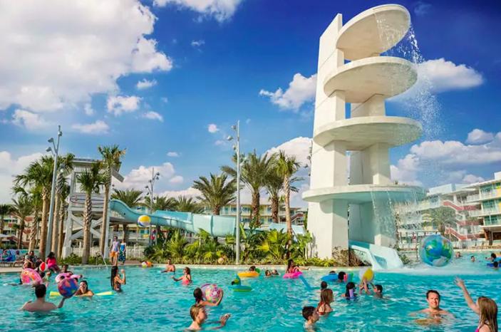 universal studios cabana bay resort