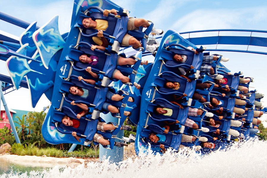 top 10 reasons to visit SeaWorld Orlando