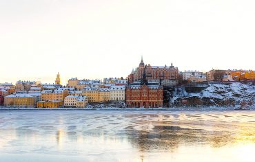 city break to stockholm