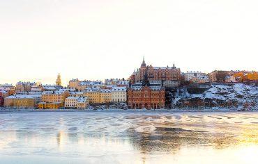 city break to stockholm
