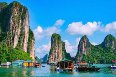 ways to visit vietnam