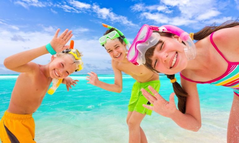 all inclusive caribbean resorts for families