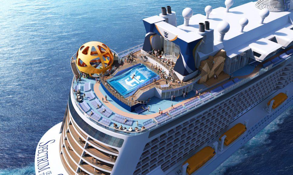 best cruise holiday
