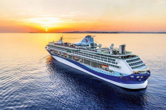 travel insurance for cruise holidays