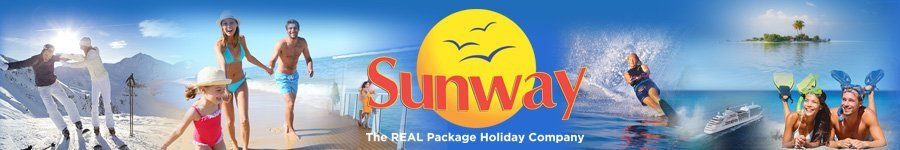 The Travel Expert and Sunway Giveaway