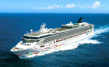 all inclusive med cruise
