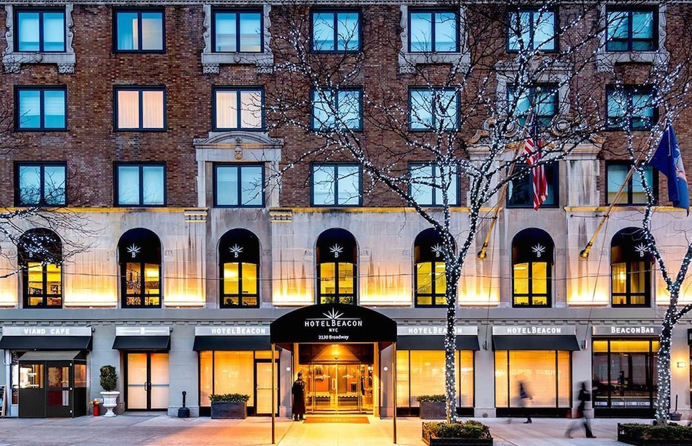 6 Reasons To Choose The Beacon Hotel For A Family Stay In New York