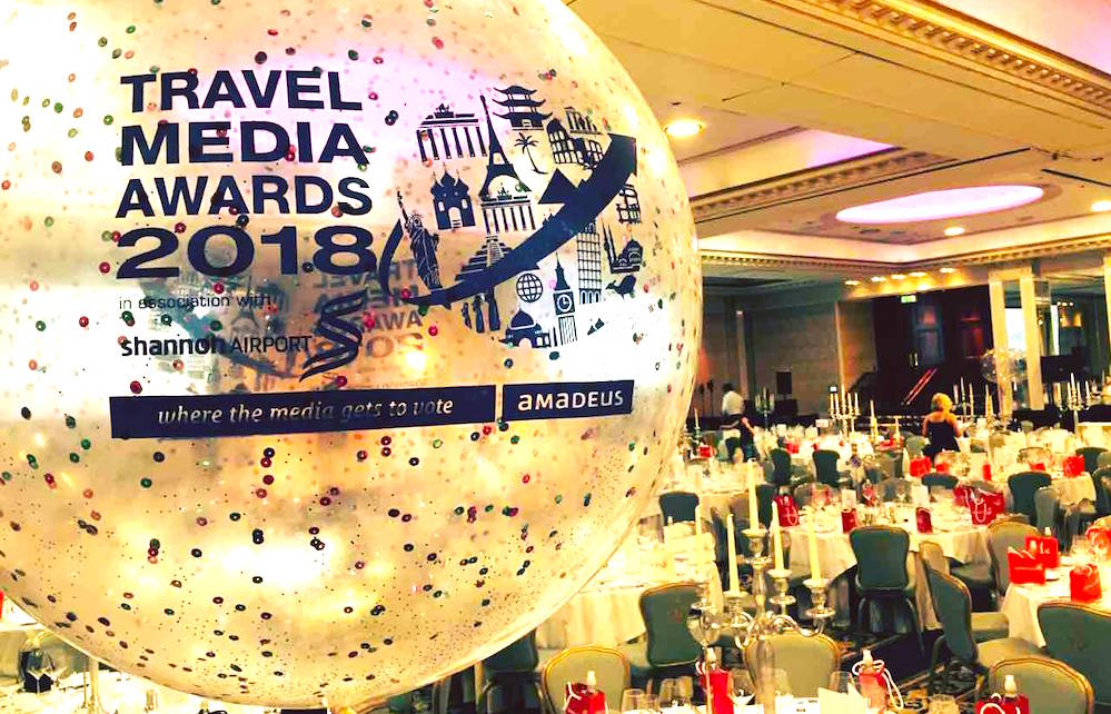 Travel Media Awards