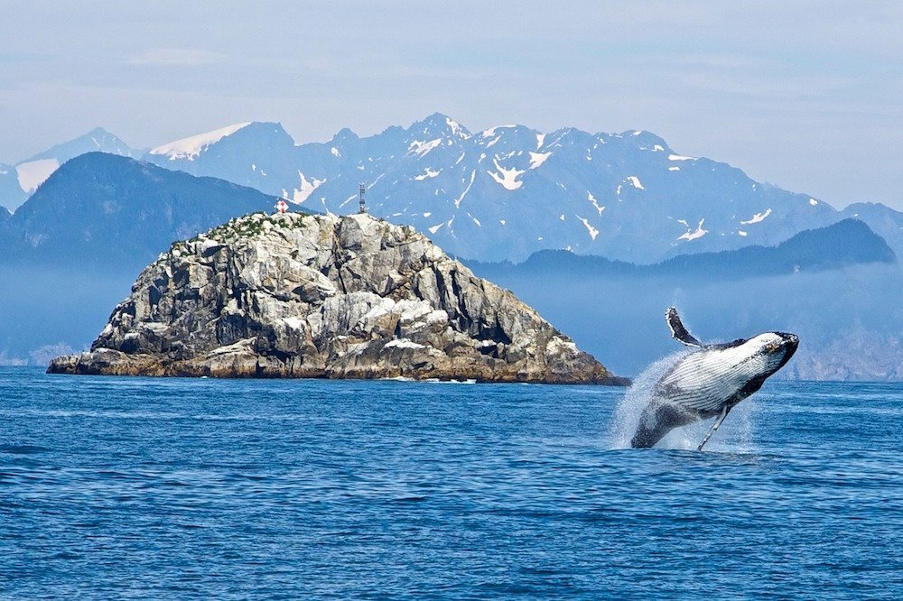 alaska a bucket list holiday destination