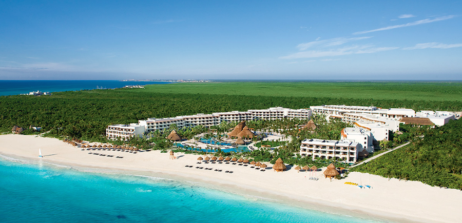 luxury all inclusive resorts