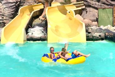 things to do with kids in puerto del carmen