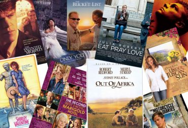 The Travel Expert Favourite Travel Movies