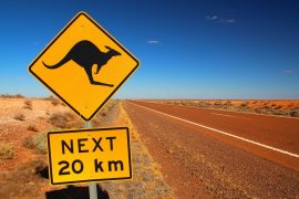 best time to visit australia