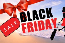 Black Friday deals from the Travel Expert