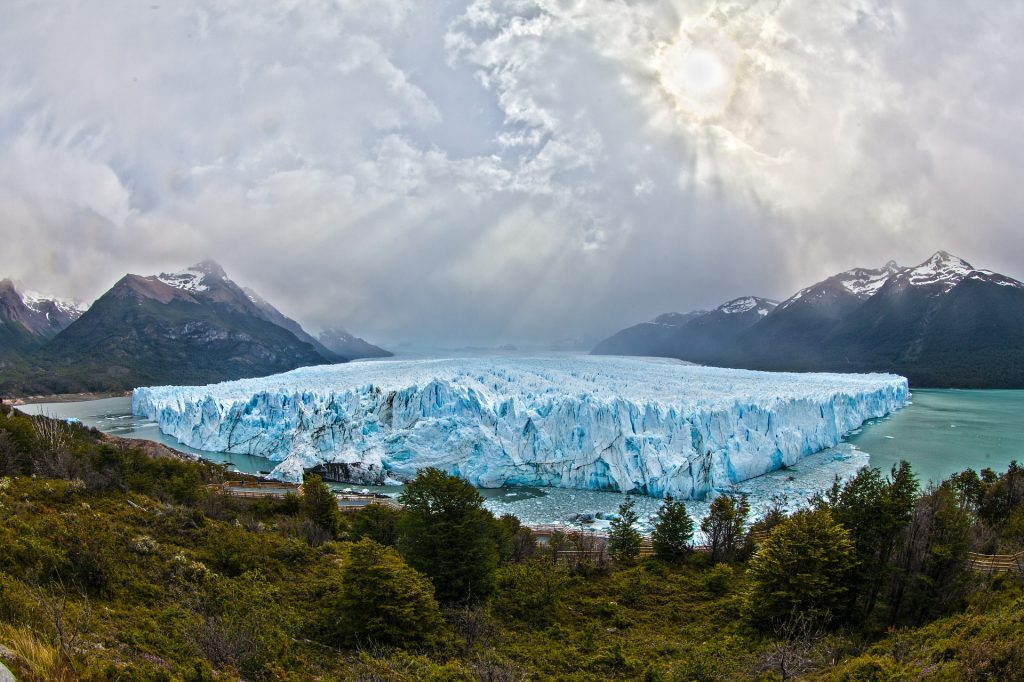 Top Holiday Destinations 2019 - Argentina