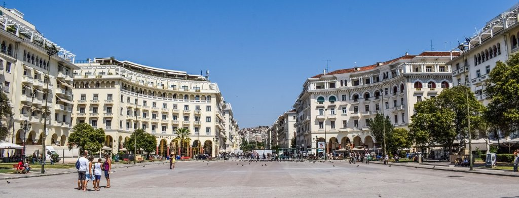 Best City Break Destinations 2019 - Thessaloniki