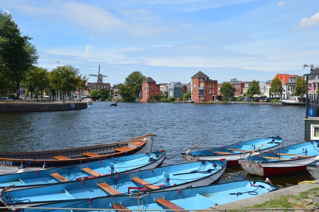 Top Holiday Destinations 2019 - Netherlands