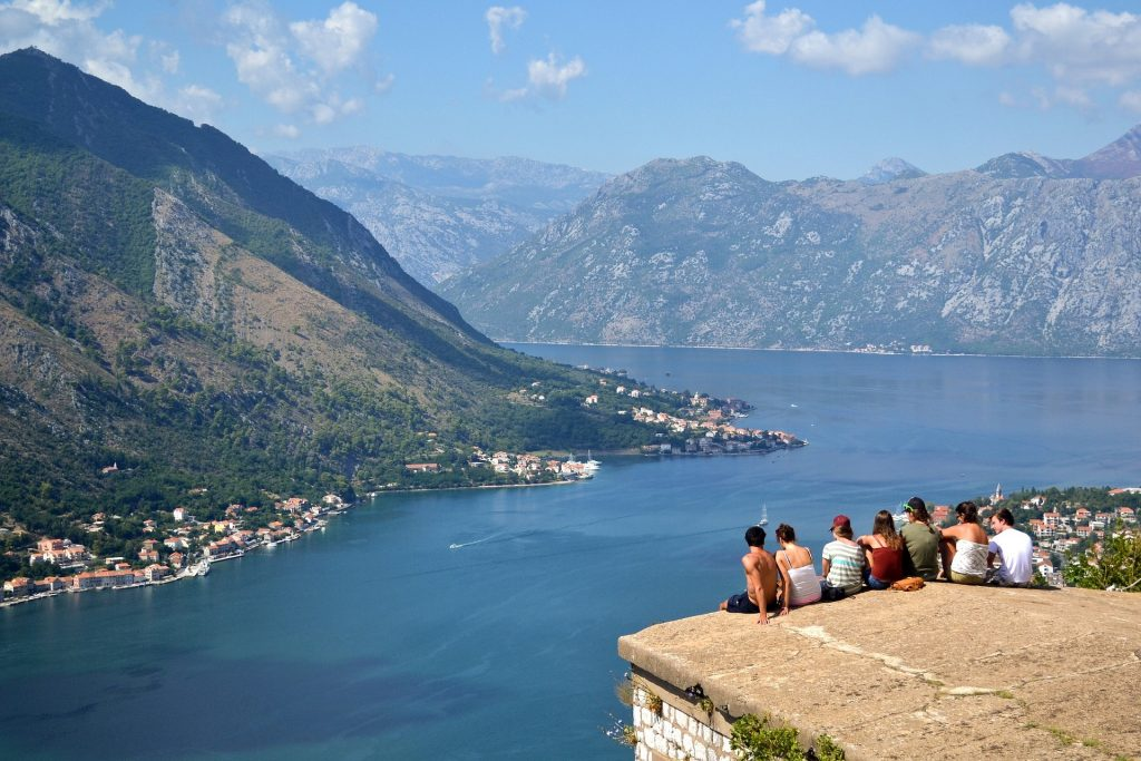 Top Holiday Destinations 2019 - Montenegro