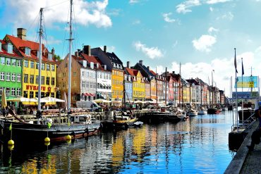 Best city break destinations for 2019 - Copenhagen