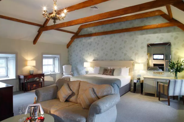 New Year's Eve Hotel Offers - Old Ground Hotel Ennis