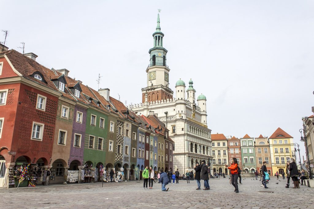 Best City Break Destinations for 2019 - Poznan
