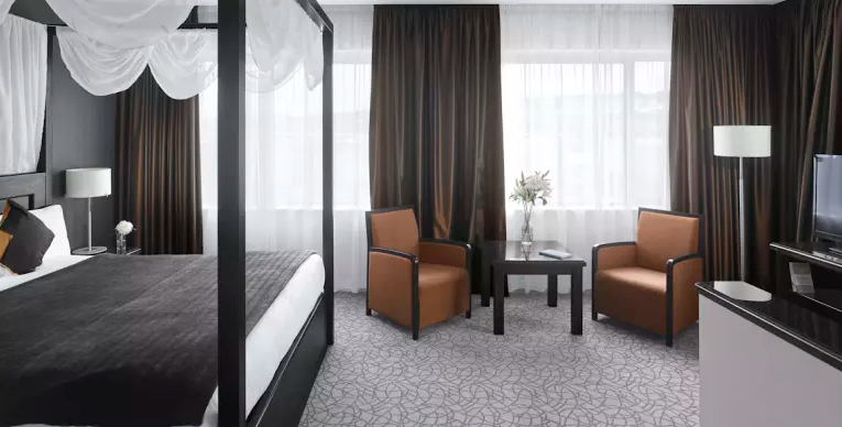 New Year's Eve Hotel Offers - Radisson Blu Hotel Letterkenny