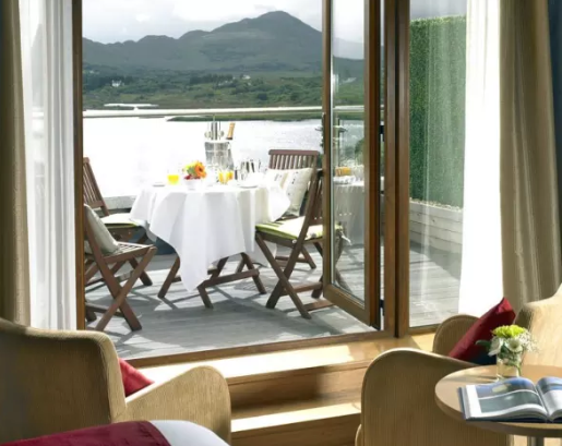 New Year's Eve Hotel Offers - Sneem Hotel