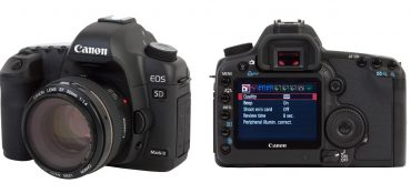 The Travel Expert Camera Equipment