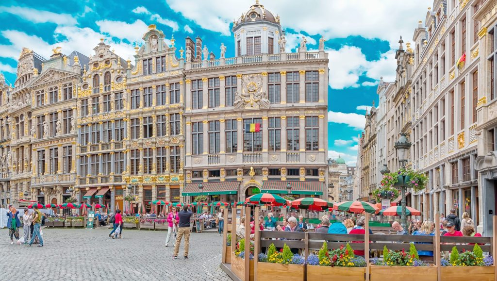 City Breaks over Easter Weekend - Brussels