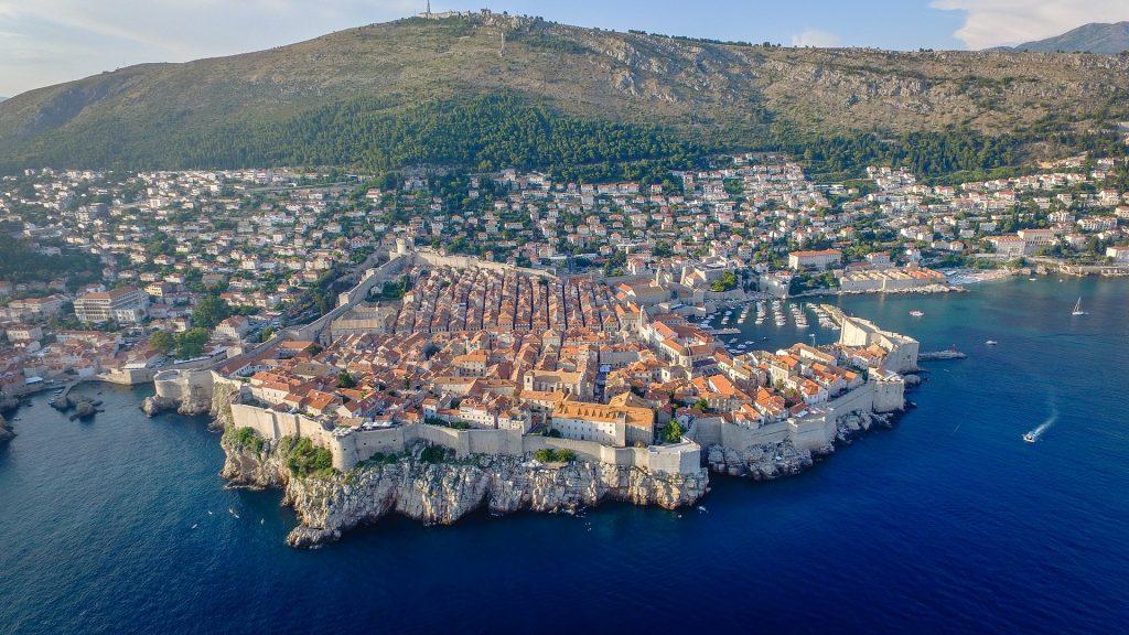 New Destinations from Dublin - Dubrovnik